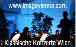 Täglich klassische Konzerte in der Orangerie Schönbrunn in Wien