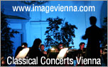 Daily classical concerts at the Orangery Schoenbrunn in Vienna