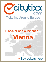 Citytixx.com Discover and experience Vienna - Buy tickets here
