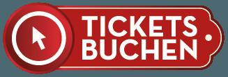 Der Ticket Buchen Button mit dem die Konzerte und Packages online gebucht werden können