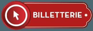 Le bouton Billetterie permettant de réserver en ligne les concerts et forfaits