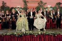Schönbrunner Schlosskonzerte - Klassische Konzerte in der Orangerie in Wien