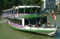 Das Donauwalzer Package - Erleben Sie eine Donaurundfahrt in Wien mit einem klassischen Konzert der Extraklasse