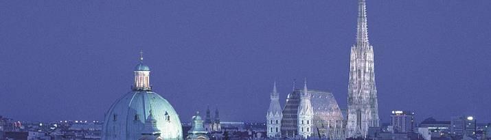 Über den Dächern von Wien - der Wiener Stephansdom