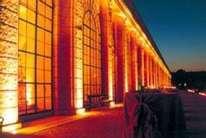 Abend in Schönbrunn Package 1: Dinner und Konzert - Klassisches Konzert gepaart mit Genuss