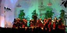 Discover the schoenbrunn palace orchestra with their concerts in Schoenbrunn Orangery